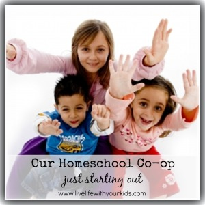 Our Homeschool Co-op