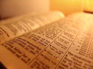 Teaching a Biblical Worldview (part 2)