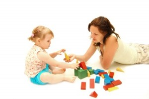 Structuring your day with Little Ones (and big ones)