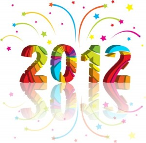 Setting goals and plans for 2012