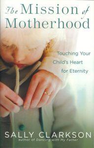 Mission of Motherhood book study:  Me a Nurturer?  I don't think so!