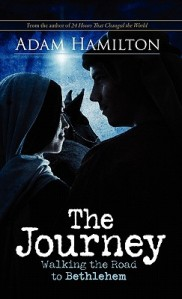The Journey – Our discussion on Mary