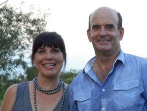 peter and belinda 2013
