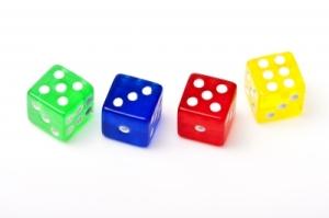 Subitizing – a Math Skill
