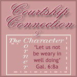 courtship connection