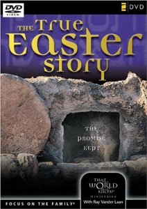 Based on knowledge of ancient Jewish holidays and customs, this DVD probes the true depth of the Easter story as it begins 2,000 years earlier with a simple promise between a man called Abraham and Almighty God. God's keeping of that promise reveals a beautifully intricate masterpiece of love for human kind--love fully realized centuries later in Jesus' resurrection and his gift of eternal life.