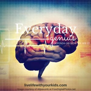 Everyday genius (1)