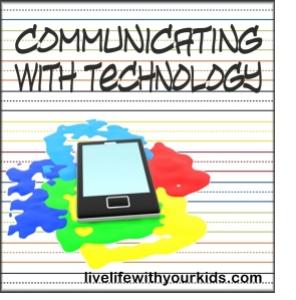 communicating with technology box