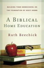 a-biblical-home-education