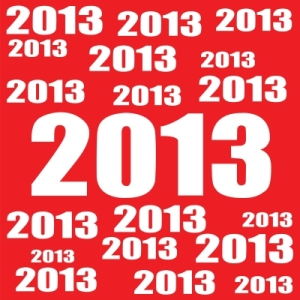Looking Back over 2013 – What Worked