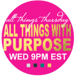 all things with purpose linkup