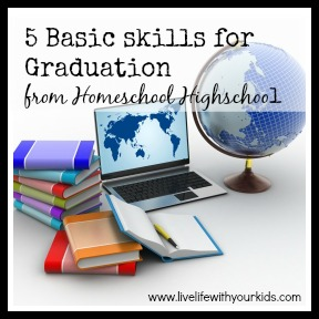 graduate homeschool highschool ID-100249317 (1)