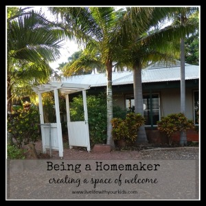 our home - homemaker