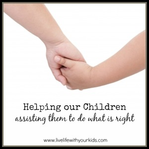 Helping our Children
