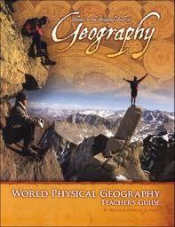 wonderful world of geography