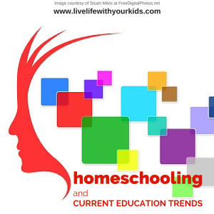Homeschooling and current education trends