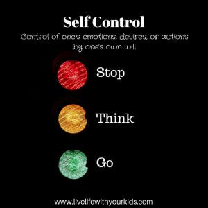 Self control traffic lights.